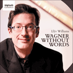 Wagner: Wagner without words