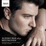 Beethoven: Alessio Bax plays Beethoven