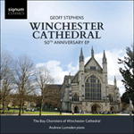 Stephens: Winchester Cathedral