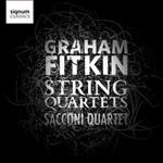 Fitkin: String Quartets