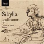 Lassus & Tymoczko: Sibylla