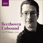 Beethoven: Beethoven Unbound