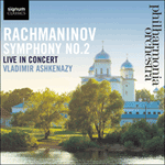 Rachmaninov: Symphony No 2