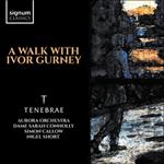 A Walk with Ivor Gurney