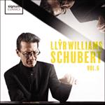 Schubert: Piano Music, Vol. 6