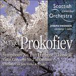 Prokofiev: Violin Concerto