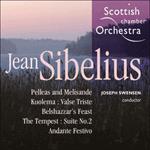 Sibelius: Theatre Music