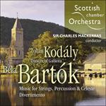 Bartok & Kodaly