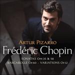 Chopin: Piano Sonatas