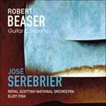 Beaser: Guitar Concerto