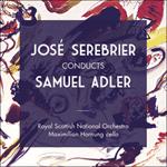 Jose Serebrier Conducts Samuel Adler