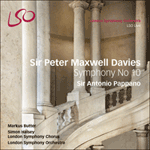 Maxwell Davies: Symphony No. 10