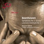 Beethoven: Symphony No. 3 'Erocia'