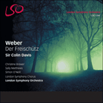 Weber - Der Freischütz