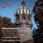 "Mendelssohn : Symphony No5 ""Reformation""..."