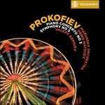 Prokofiev - Piano Concerto No.3/Symphony No.5