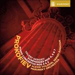 Prokofiev: Piano Concertos Nos 4 & 5 & Symphonies Nos 4, 6 & 7