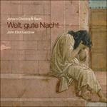 Bach (Johann Christoph): Welt, gute Nacht