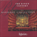 Cover of 'The King's Consort Baroque Collection' (KING4)