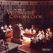 Cover of 'The Music of Westminster Cathedral' (WCC100)