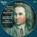 'Bach: Sonatas for violin and harpsichord' (CDD22025)