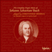 Cover of 'Bach: The Complete Organ Works' (CDS44121/36)