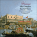 Cover of 'Vivaldi: The Complete Sacred Music' (CDS44171/81)