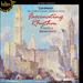 Cover of 'Gershwin: Fascinating Rhythm – The complete music for solo piano' (CDH55006)