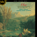 Cover of 'Oboe Quintets' (CDH55015)