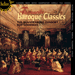 Cover of 'Favourite Baroque Classics' (CDH55020)