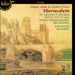 'Dyson: Hierusalem & other choral works' (CDH55046)