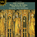 Cover of 'Taverner: Missa Gloria tibi Trinitas & other sacred music' (CDH55052)