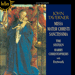 Cover of 'Taverner: Missa Mater Christi sanctissima & other sacred music' (CDH55053)