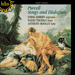 Cover of 'Purcell: Songs & Dialogues' (CDH55065)