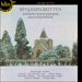 'Britten: Michelangelo Sonnets & Winter Words' (CDH55067)