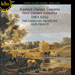 Cover of 'Stanford & Finzi: Clarinet Concertos' (CDH55101)