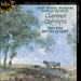 Cover of 'Clarinet Quintets' (CDH55105)