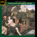 Cover of 'Telemann: Chamber Music' (CDH55108)