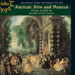 Cover of 'Ancient Airs & Dances' (CDH55146)