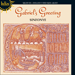 Cover of 'Gabriel's Greeting – Medieval English Christmas Music' (CDH55151)