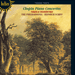 Cover of 'Chopin: Piano Concertos' (CDH55180)