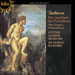 Cover of 'Beethoven: The Creatures of Prometheus' (CDH55196)