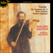 Cover of 'Ysaÿe: Sonatas for solo violin & other works' (CDH55226)