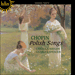 Cover of 'Chopin: Polish Songs' (CDH55270)