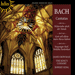 Cover of 'Bach: Cantatas Nos 54, 169 & 170' (CDH55312)