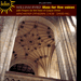 'Byrd: Mass for five voices' (CDH55348)