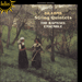 Cover of 'Brahms: String Quintets' (CDH55369)