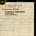 Cover of 'Chopin: Chamber Music' (CDH55384)