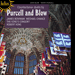 'Purcell & Blow: Countertenor duets' (CDH55447)