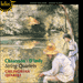 Cover of 'Chausson & Indy: String Quartets' (CDH55457)